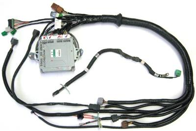 Vanagon :: Subaru Conversion Parts :: Harness Modification - 3.0L -  Smallcar ProductsSmall Car Performance