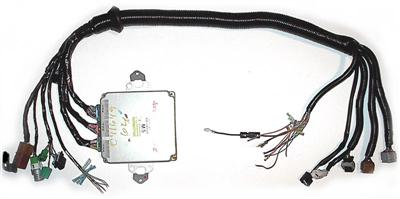 Vanagon :: Subaru Conversion Parts :: Harness Modification - 2.2L & 2.5L to  2004 - Smallcar ProductsSmall Car Performance