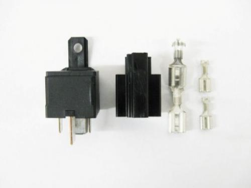 Relay Kit 12V DC HA