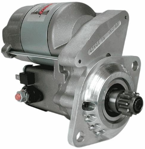 Gear Reduction Starter Automatic