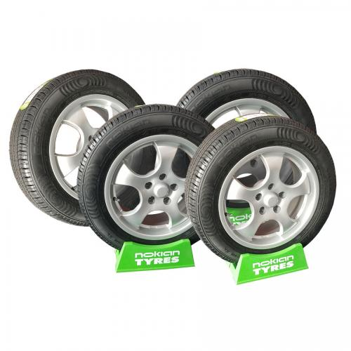 Vanagon Cup Wheel & Tire Package