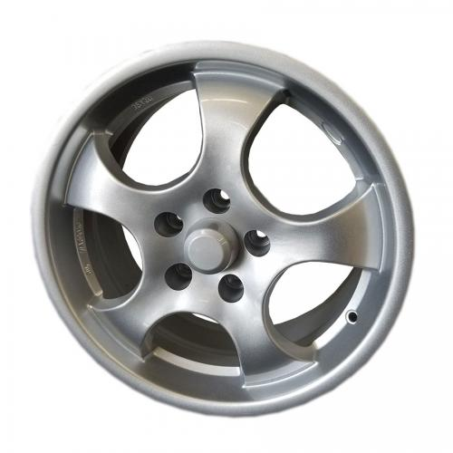 Cup Wheels for Vanagons